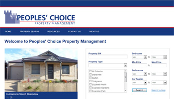 Peoples Choice Property Management