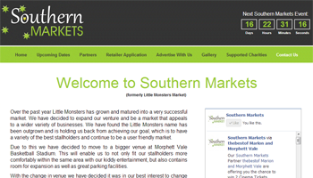 Southern Markets