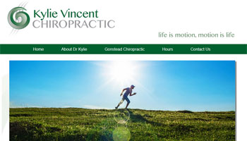 Kylie Vincent Chiropractic
