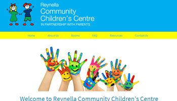 Reynella Community Childrens Centre